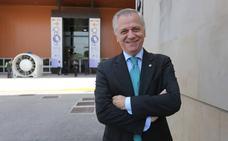 Guillermo Ulacia seguirá al frente de Femetal cuatro años más