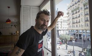 Pau Donés comparte en Instagram su optimista batalla contra el cáncer
