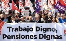 El BCE prepara sus primeros deberes al Gobierno de Sánchez tras alertar del posible descontrol de las pensiones