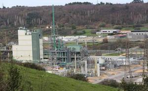 Una desviación en los «parámetros normales» obliga a cerrar la planta de Dupont durante una hora