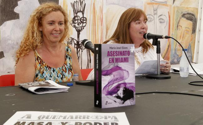 Lluvia de asesinatos desde Miami a Gijón