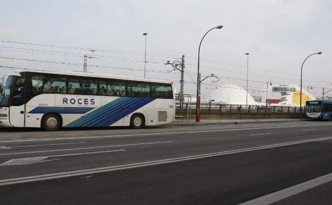 Roces vincula la denuncia por fraude con una «persecución de los trabajadores»