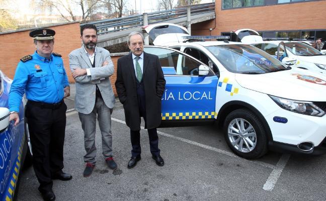 El excomisario de Oviedo se reincorpora como jefe de la División Operativa en medio de la polémica