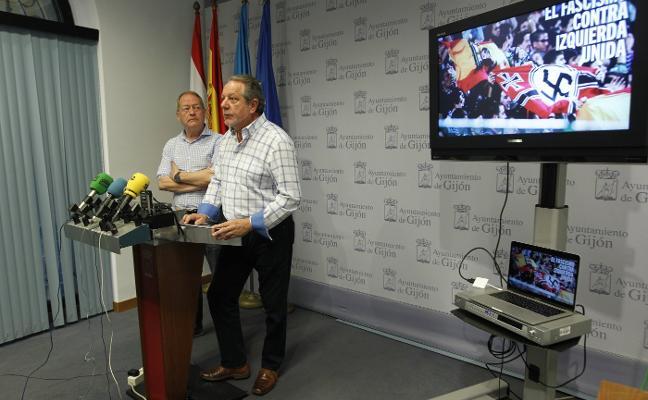 «No aceptamos intimidación ni extorsiones», replica IU a los ultras
