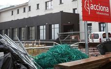 La residencia del Naranco reabrirá a finales de este año con cien plazas