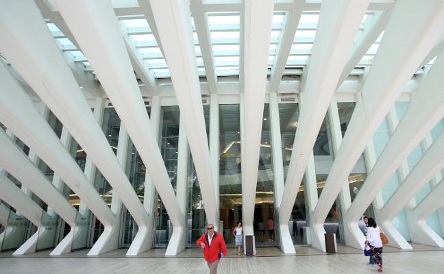 El Ayuntamiento hace efectivo el pago de 17 millones por la condena del Calatrava