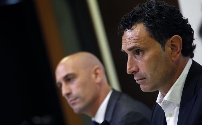 El exguardameta Molina será el nuevo director deportivo de la Federación