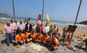 313 socorristas para las playas asturianas