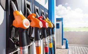 El petroleo sube al crecer los problemas de producción