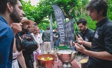 Gin Planet 2018: el paraíso de las ginebras vuelve a Gijón (2)