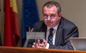 Isaac Pola lamenta que la nueva fábrica de aluminio de ASLA no se vaya a localizar en Asturias