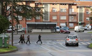El Ayuntamiento licita el traslado de la marquesina de El Pozón