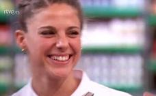 Marta, ganadora de 'MasterChef' en una emocionante final