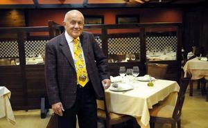 Fallece el hostelero ovetense José Manuel Gómez, 'Pepe el del Tizón'
