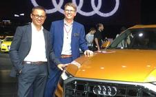 «El sector del automóvil vive la mayor revolución en veinte años»