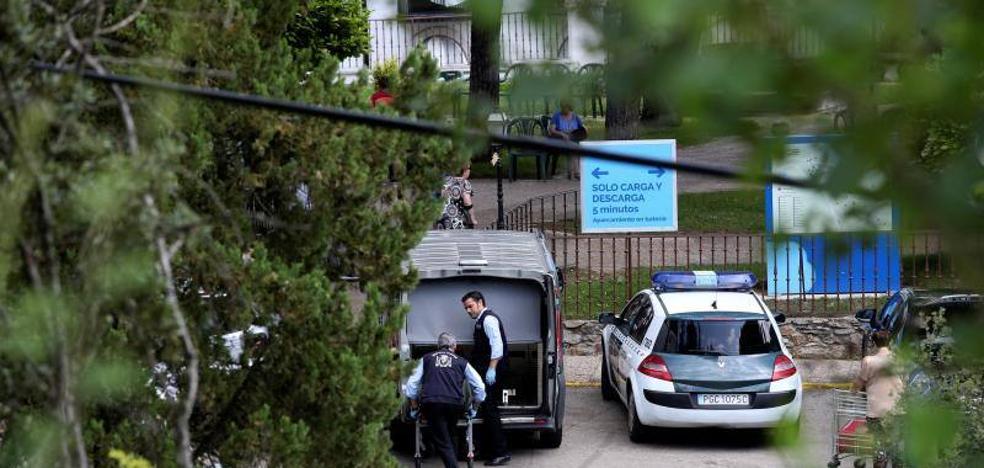 Hallada muerta una niña asturiana de 12 años en el balneario de Ledesma, en Salamanca