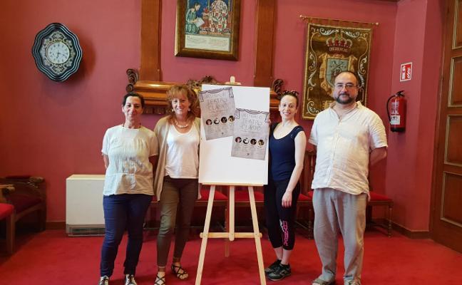 El teatro clásico toma el Riera y el casco antiguo de Villaviciosa