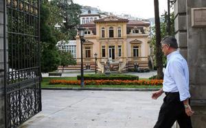 La instructora del expediente de Villa Magdalena propone de nuevo su archivo