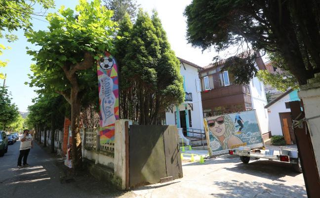 El Ayuntamiento paralizará la actividad hostelera en la casona de El Carmen