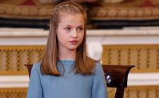 La hora de la Princesa en Asturias