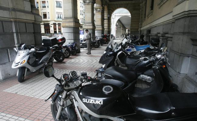 El PP plantea un decálogo de medidas «para favorecer el uso de las motos»