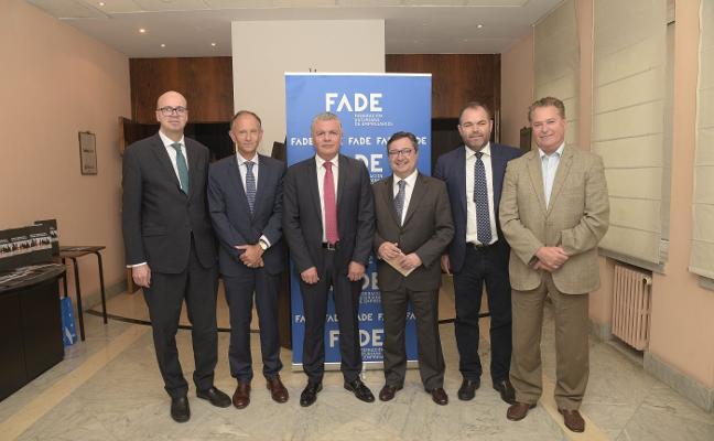 La industria asturiana suma fuerzas para rechazar una descarbonización anticipada