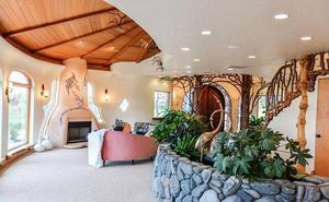 Esta es la casa de tus sueños si te sobran seis millones de euros