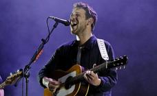 Fleet Foxes llevan la elegancia a la Laboral