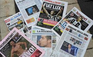 El fichaje de Cristiano, «el golpe del siglo» en Italia