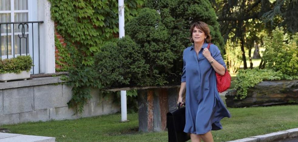 El Gobierno prevé ilegalizar colectivos que hagan apología del franquismo
