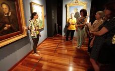 El Evaristo Valle celebra el 145 cumpleaños del pintor que da nombre al museo