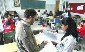 Educación negociará con los sindicatos cómo reducir las horas lectivas de los profesores