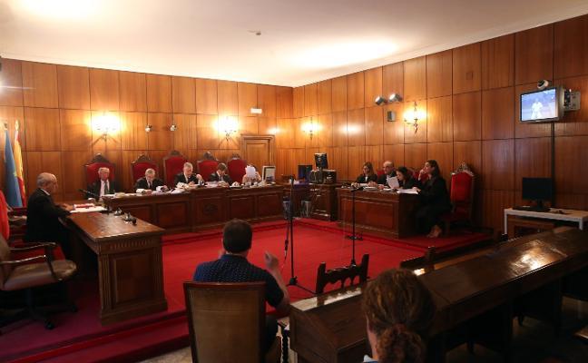 El abogado de Julio Pardo reconoce un «crimen brutal» pero sin ensañamiento