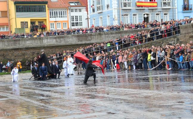 Gozón solicitará que el ritual de La Venia pase a ser de Interés Turístico Regional