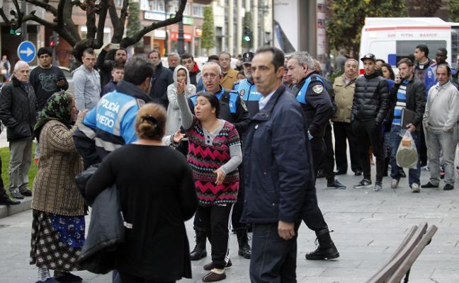 El Fiscal pide 21 años de cárcel para los dos hermanos de la reyerta de Elorza