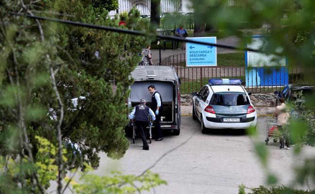 Las investigaciones apuntan a que la muerte de la niña asturiana en Ledesma fue por causas naturales