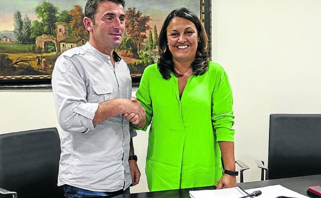 Los presupuestos son «para todos los riosellanos», dice la alcaldesa