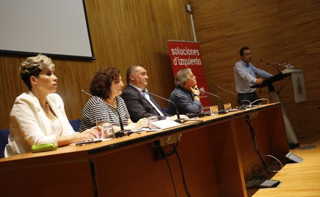 Alcaldes y partidos políticos reclaman planes a medida en la descarbonización