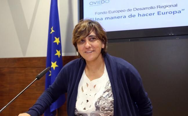 Tres millones de euros de fondos europeos para la reforma del Palacio de los Deportes