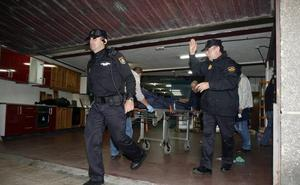 La Policía confirma la detención del presunto homicida del ebanista de Ciudad Naranco en 2010