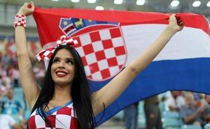 La FIFA ordena que las cámaras dejen de enfocar a chicas guapas en las retransmisiones del Mundial de Rusia