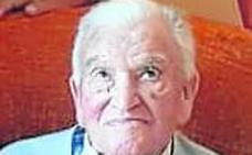 Piloña llora a uno de sus vecinos más longevos, Pepe Prida, fallecido a los 104 años