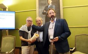Oviedo entrega su Medalla de Plata a Teatro Margen por «agitar a la sociedad»