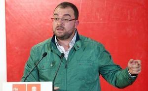 Barbón exige a los grupos pactar una declaración sobre la transición energética