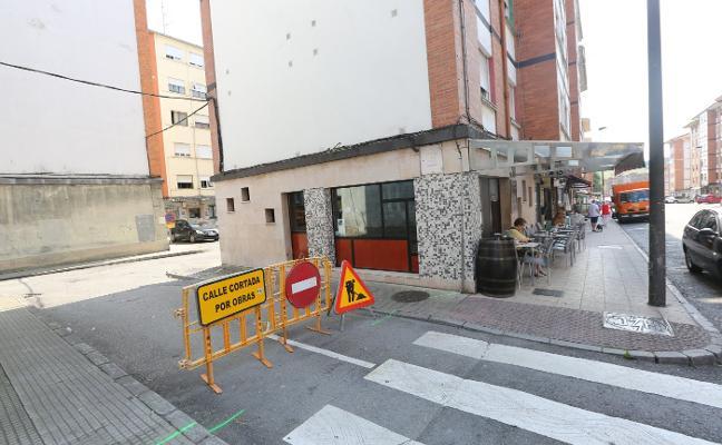 El pabellón de La Magdalena abrirá como aparcamiento durante las obras en Versalles