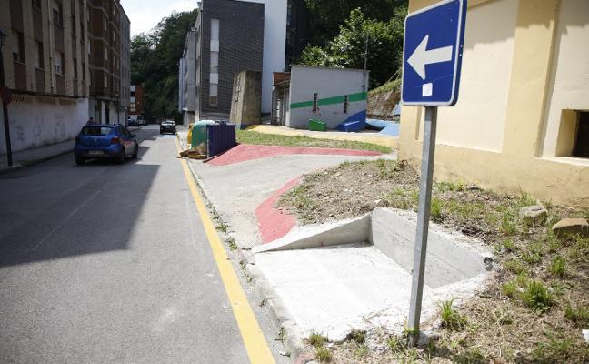 San Martín recogerá la basura en contenedores a partir del lunes