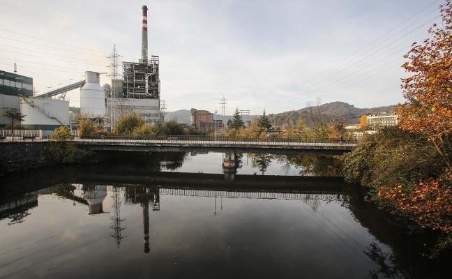 Iberdrola mantiene el cierre de la central térmica de Lada para 2020