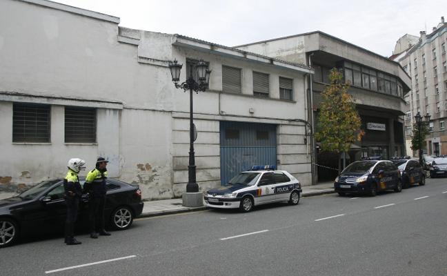 La Policía destaca la «violencia extrema» en la muerte del ebanista de Ciudad Naranco