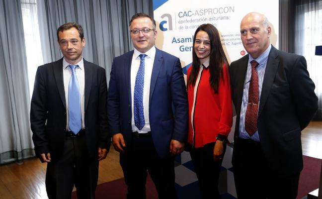 Joel García se impone en las elecciones para presidir la patronal de la construcción