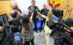 La Policía destaca la «violencia extrema» en la muerte del ebanista gijonés Alfredo Suárez